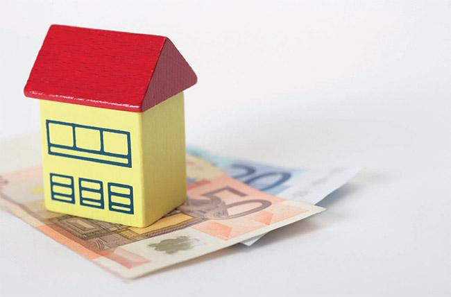 Un nuevo sistema de financiamiento para las viviendas for Ayudas para reformas de viviendas